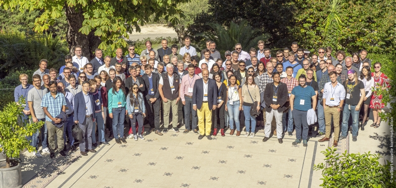 PArticipants of teh 2019 Annual meeting